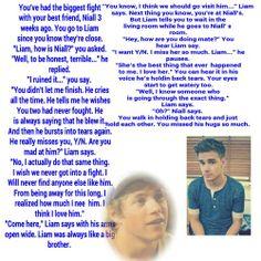 Niall Horan Imagine i made :)