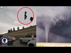 Global Sightings! Creepy UFO Over Denver Mystifies Onlookers & More! 6/16/16 - YouTube