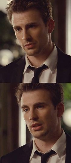 Chris, like i said and will say it again, i wanna kiss your face, take you home, call you mine, and keep calling you MINE.