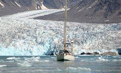 Belzebub II en el Ártico.
