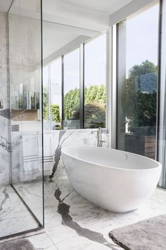 Take A Look Inside The Picturesque Tribeca Duplex Of Designer Beth Bugdaycay Dream Bathroomsamazing