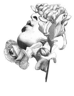 Florrid by Edward Edwards, via Behance