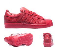 adidas Originals Womens Superstar Adicolor Trainer  4c6012247bba