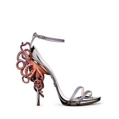 Artistic Stiletto Heels : Artistic Stiletto