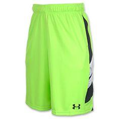 Men's Under Armour Hova Basketball Shorts