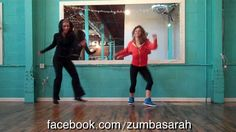 Zumba Fitness.  This routine is cute, and great for beginners.