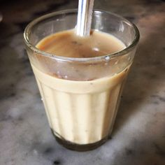 Nes Coffee (Small Glass) | Vohuman Cafe | Pune