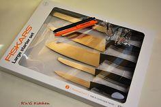 R'n'G Kitchen: Miła niespodzianka od Fiskars