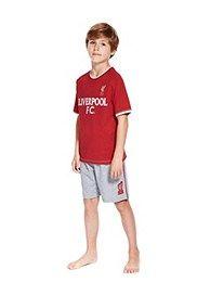 'Liverpool Football Club'-pyjamaset