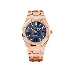 Audemars Piguet Royal Oak Automatic Blue Dial 18kt Pink Gold Mens Watch 15400OROO1220OR03 https://www.carrywatches.com/product/audemars-piguet-royal-oak-automatic-blue-dial-18kt-pink-gold-mens-watch-15400oroo1220or03/ Audemars Piguet Royal Oak Automatic Blue Dial 18kt Pink Gold Mens Watch 15400OROO1220OR03  #ademarspiguetgold #audemarspiguetrosegold #audemarspiguetroyaloak #luxurywatches #mensluxurywatches #royaloakwatch