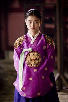 아름다운 한복 Korean Hanbok