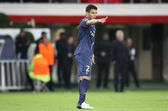 FOOTBALL -  Thiago Silva est déjà une légende - http://lefootball.fr/thiago-silva-est-deja-une-legende/
