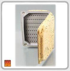 Fliegendose Kork Exquisite - Magnetisch Fliegendose Kork Exquisite - Magnetischer Verschluss Slitfoam Optisch und haptisch ein Leckerbissen! Angenehm in der Hand, einfach zu öffnen und schliessen