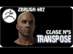 Tutorial Zbrush en Español #5 | Transpose - YouTube
