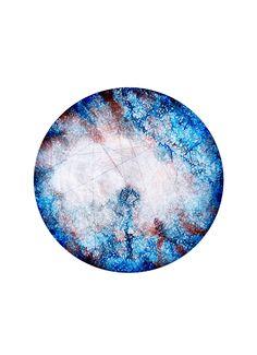 Fine Art Print-Fragments of Neptune by elisemahanfineart on Etsy https://www.etsy.com/listing/97638107/fine-art-print-fragments-of-neptune