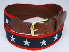 """Knot Clothing & Belt Co. """"Oh My Stars"""" $96"""