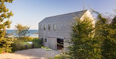 Kennebunkport Boat House, ME Barn Style Doors, Late Summer, More Photos, Townhouse, Landscape Design, Beach House, Boat, Exterior, Cabin