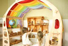 Dollhouse Kits, Wooden Dollhouse, Dollhouse Furniture, Kids Market, Popular Toys, Child Doll, Imaginative Play, Chiffon Fabric, Play Houses