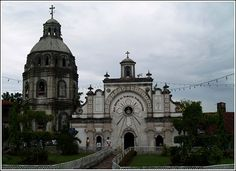 San Guillermo Church  Bacolor, Pampanga