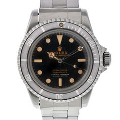 HODINKEE Exclusive, And In-Depth: Bob Barth's Historic SEALAB Rolex Submariner, ForSale - Watches Worth Knowing About - HODINKEE