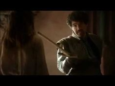 """Not today"" - Game of Thrones, The Last Sword Class of Syrio Forel & Arya."