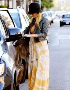 Blake Lively candid