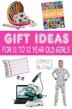 e79090b27ee Best Gifts for 11 Year Old Girls in 2017 - Cool Gifting Ideas for any  Occasion