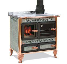 Diva srl: stufe, caminetti e cucine tradizionali a legna e a gas. Un ...
