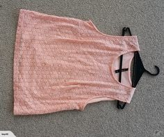 salmon pink top for sale on Trade Me, New Zealand's auction and classifieds website Pink Tops, Salmon, Two Piece Skirt Set, Skirts, Dresses, Fashion, Vestidos, Moda, Skirt