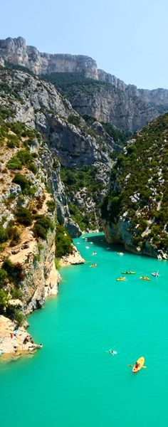 Natural Wonders of Europe That Will Make You Go - Whoa!