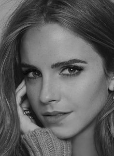 "samuelclaflins: "" "" Emma Watson by Bernardo Doral for ELLE Spain (October 2015) "" """