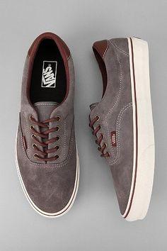 Vans Era 59 Suede Sneaker