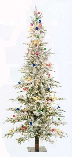 Note to self 10-11-13.  This is perfect for the tree in the basement!  Put in the guest bedroom this year