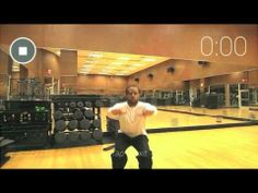 LynxFit in action:  see how your fitness companion on Glass interacts with you and uses the sensors as you workout.