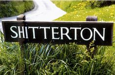 places with funny names | Funny/weird place names