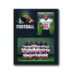 Memory Mate Sports Templates Free | Professional Color Service ...