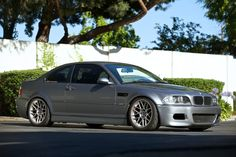 dubledee's Silver Grey E46 M3 Journal - BMW M3 Forum.com (E30 M3 | E36 M3 | E46 M3 | E92 M3 | F80/X)