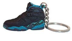 317eed0add85 Nike Jordan 8 VIII Black Green