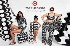 Marimekko At Targets Fashinality.org Subscribe Today! Share Today! #fashionbloggers #bloglovin #whowhatwear