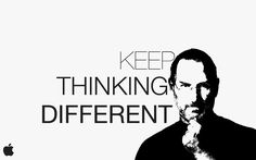 thinking different - Google Search