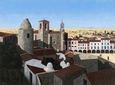 Trujillo by Tristram Paul Hillier (1965)
