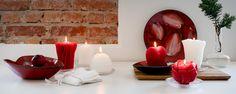 Lahjavinkit alle 100 € Candle Holders, Candles, Christmas, Xmas, Porta Velas, Weihnachten, Yule, Jul, Natal