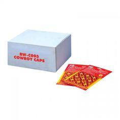 BW-C005 Cowboy Caps (info@doremipyro.com)  PACKING: 12/60