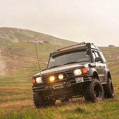 1995 Land Rover Discovery I Land Rover Discovery 1, Discovery 2, My Dream Car, Dream Cars, Land Rover Off Road, Land Rover Freelander, Range Rover Classic, Off Road Adventure, Jeep 4x4