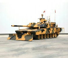 Altay mbt (altay amt update) idef17. Altay ana muharebe tankı amt modernizayonu idef17