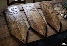 pet grave markers headstones wood stakes memorial death cross fatbison.com