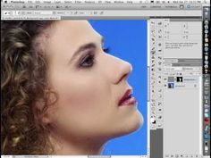 Skin Smoothing in Photoshop - Lee Varis examines a new Photoshop technique for ironing out skin defects while preserving fine skin texture using only one additional layer.