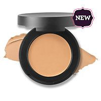 SPF 20 Correcting Concealer - Medium 2.  This creamy formula combines SPF protection with superior, lightweight coverage that blends seamlessly to conceal blemishes, dark under-eye circles and other skin imperfections all day long. More than a concealer, it also works to decrease the appearance of dark spots and discolorations for a radiant, even-toned complexion.