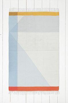 """Webteppich """"Daylen"""", 4 x 6 Fuß"""