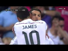 James Rodriguez vs Atletico Madrid (H) 14-15 - http://www.1502983.talkfusion.com/es/products/